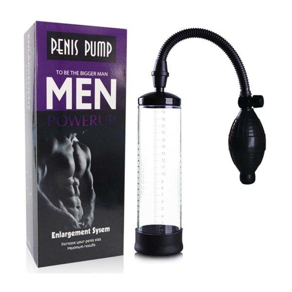 penis pump