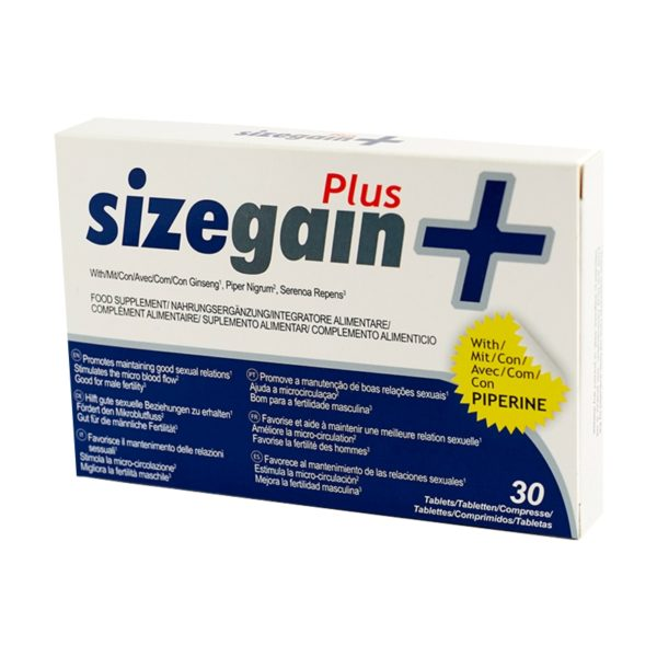 sizegain plus